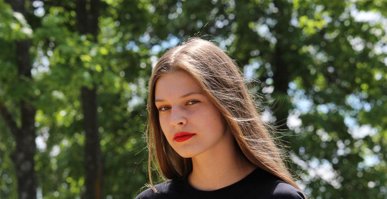Погостьева Татьяна вышла в финал XIНационального конкурса красоты «Мисс Беларусь 2018»